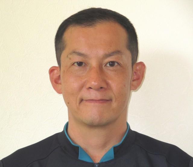 <院長> 椀田 泰司 (わんだ やすじ)